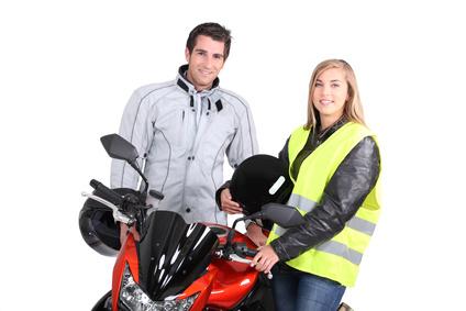 Noleggio moto per esame patente A e per il tempo libero